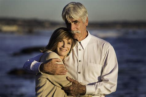 One Story Log Homes by Katharine Ross Sam Elliott To Perform Love Letters At