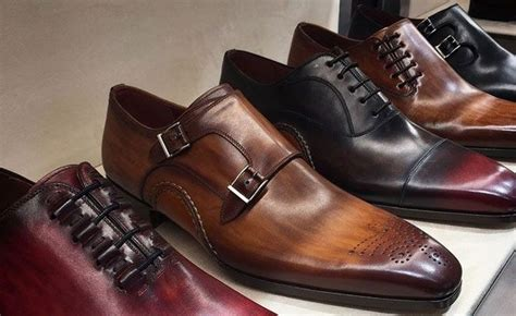 taking care of new leather shoes style guru fashion