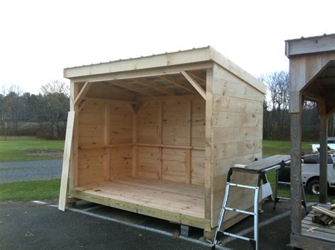 6 X 10 Storage Shed 6 X 10 Wood Storage Shed How To Build A Shed Step By Step