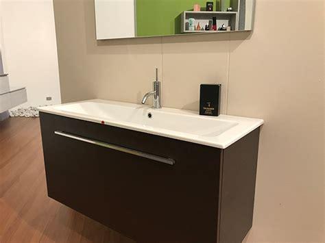 lavabo bagno sospeso offerta bagno punto tre sospeso profondita 40 in offerta arredo
