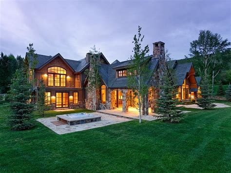 16 best colorado luxury real estate images on