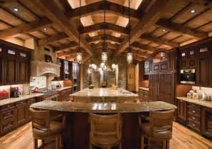 big kitchen kitchen