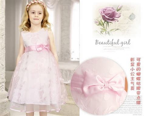 hm baby jurken bruidsmeisjes jurken kinderen