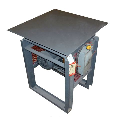 Vibrating Table by Vibrating Table Plans Images