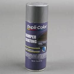 dupli color bumper coating dupli color bumper coating fb106 free shipping