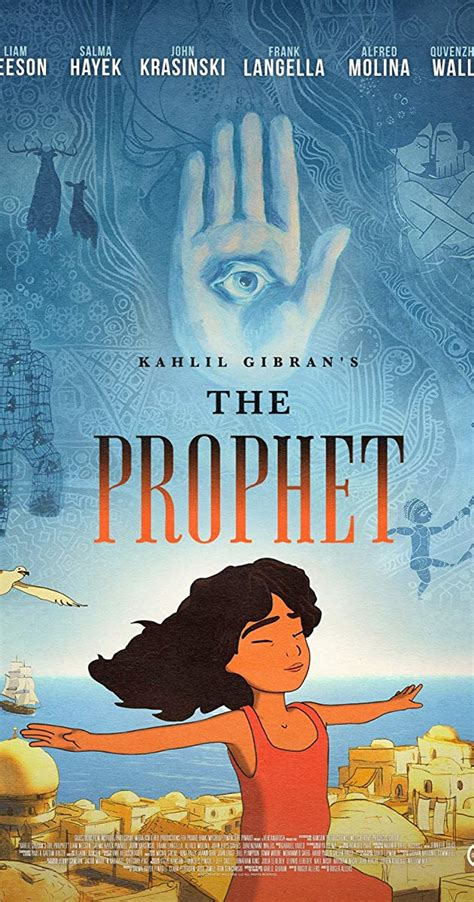 The Prophets the prophet 2014 imdb
