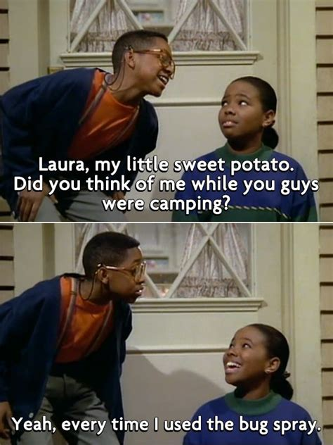 Family Matters Memes - the 9 best insults from 90s kids tv shows