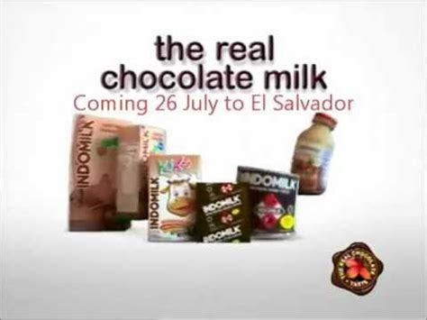 Indomilk Choclate indomilk chocolate milk commercial 3