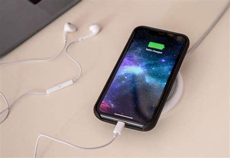 la coque batterie de mophie pour iphone xr en vente 224 99 igeneration