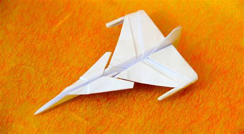 Origami F16 - the origami forum view topic tadashi mori