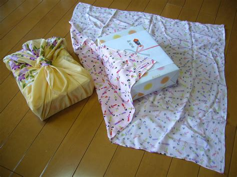japanese gift ideas gift wrapping wikipedia