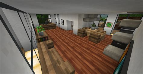 home design forum 1 4 5 modern house series screenshots show your creation minecraft forum minecraft forum