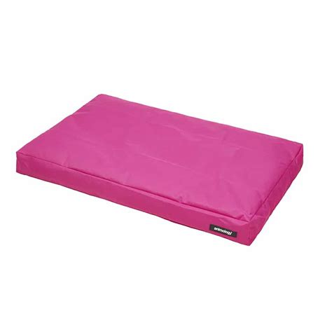 crash pad crash pad bed large fuchsia pink animology beds