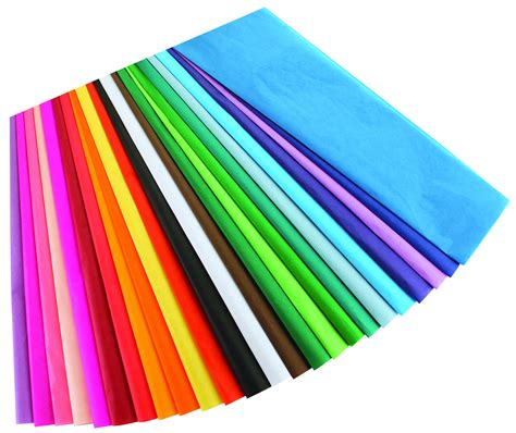 Tissue Paper - tissue paper assortment tissue paper hygloss products