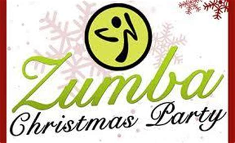 images of zumba christmas party time vitality tip 9 true to my body