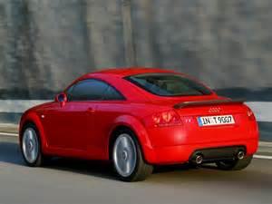 2005 Audi Tt 3 2 2004 2005 Audi Tt 3 2 Quattro Modern Racer Auto