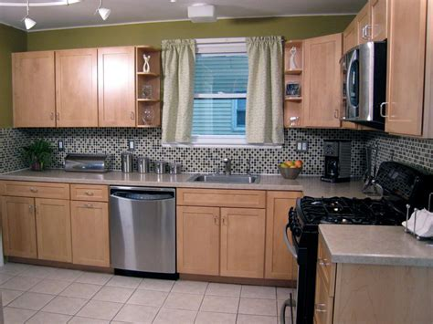 Latest Kitchen Cabinet | kitchen cabinet options pictures options tips ideas