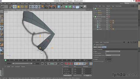 cinema 4d minecraft rig template version 9 11 by anishwij
