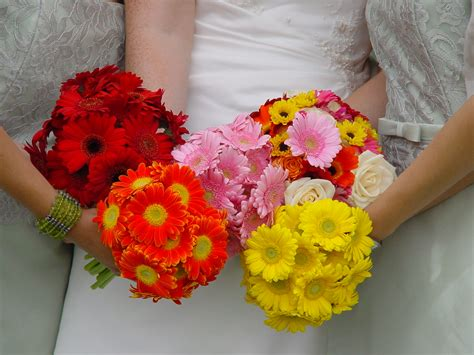 Bridesmaid Bouquets by Memorable Wedding Bridesmaid Bouquets You Would To Carry