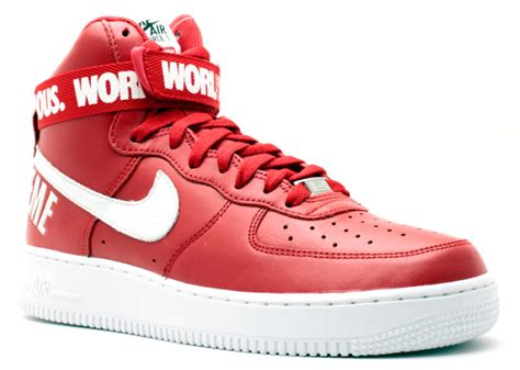 supreme nike air 1 buy nike air 1 supreme cheap nike air one