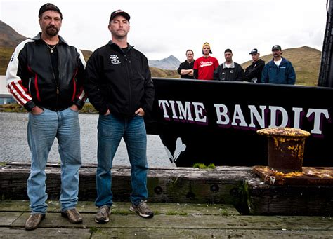 the time bandit deadliest catch discovery time bandit brothers sued by discovery for millions
