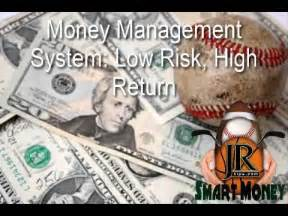 The Sports Betting Money Management System Youtube