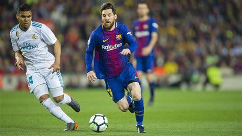 barcelona x real barcelona x real madrid assista aos gols do el cl 225 ssico