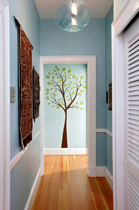 Decorating Ideas For End Of Hallway Hallway Decorating Ideas How To Add Style