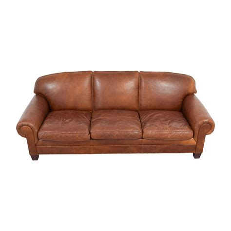 burnt orange leather sofa burnt orange sofa catosfera net