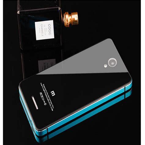 Aluminium Tempered Glass For Xiaomi Redmi Note 2 Silver Li aluminium tempered glass for xiaomi redmi note 2 black blue jakartanotebook