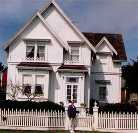 Blair House Inn by Secrets You Never Knew About Murder She Wrote Likesharetweet