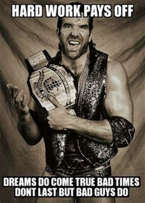 Razor Ramon Meme - inspirational quotes from wrestlers on pinterest cm punk
