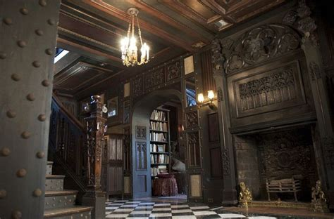 gothic interiors old world interior mansion victorian and gothic interior
