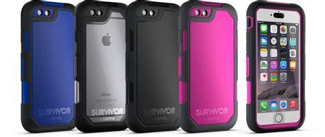 griffin expands survivor lineup    iphone