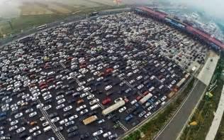 Worst Traffic Is This World S Worst Traffic Jam Kuala