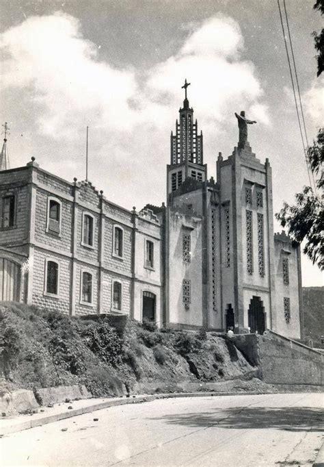 Imagenes Venezuela De Ayer | iglesia paguita avenida sucre catia a 241 os 50 el ayer