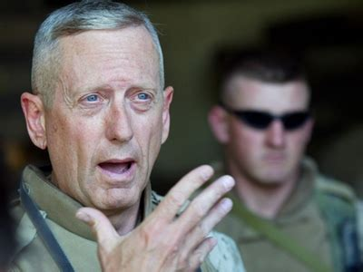 james mattis syria commander of u s forces in the middle east tells senate