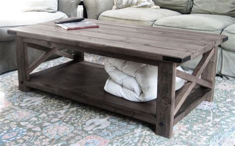 2x4 Coffee Table 17 Best Images About Coffee Table Plans On Pinterest Wood Stain Shelves And Home Projects