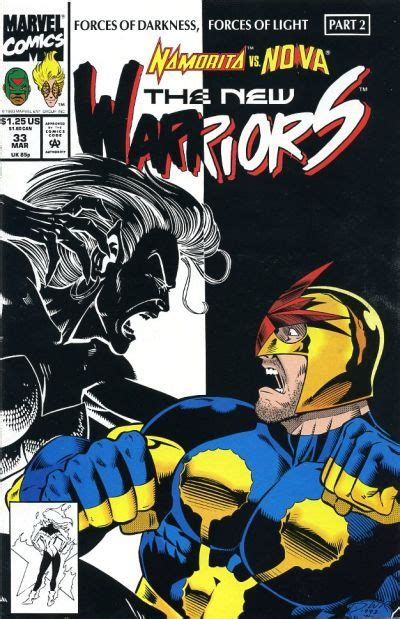 warriors jacob s volume 1 books brian s comic book grab bag the new warriors volume 1 33