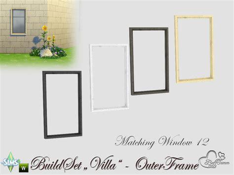 Vila Outer Set buffsumm s build a villa outer frame 12