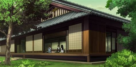 anime house top 15 perfect anime houses home sweet homes