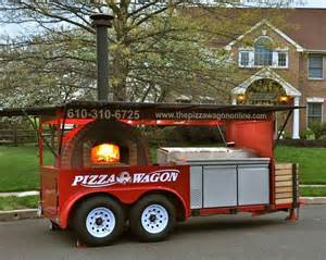 Wheels Pizza Food Truck The Pizza Wagon Catering Co Food Truck Features A