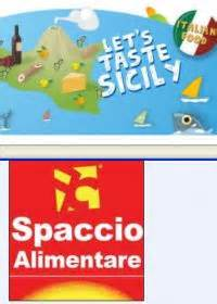 spaccio alimentare san la punta sicilydistrict news gdo shopping map gdo sicily