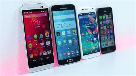 best smartphonr the best 2014 smartphones