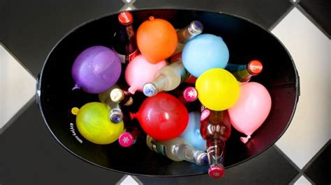 party drinks cold  colorful  frozen water