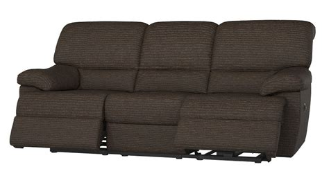 double seater recliner florence 3 seater manual double recliner sofa