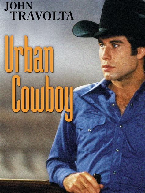 cowboy film netflix urban cowboy movie trailer and videos tvguide com