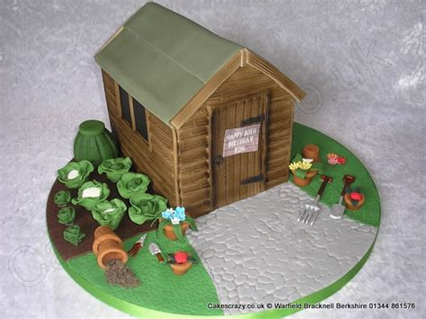 Garden Cake Decorating Ideas 17 Best Images About Gardening Floral Cakes On