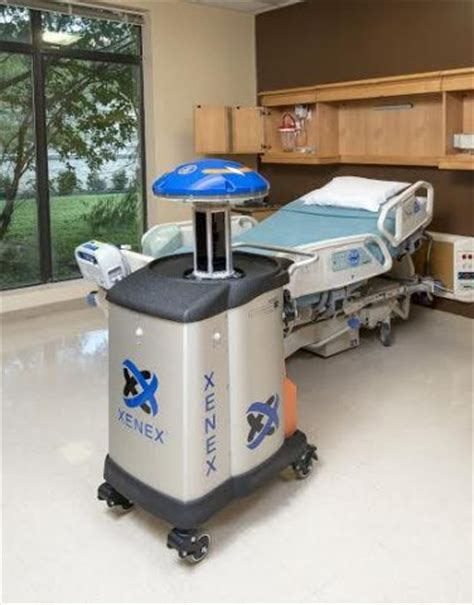 uv light in hospitals cdc remains concerned about c diff but hospitals using