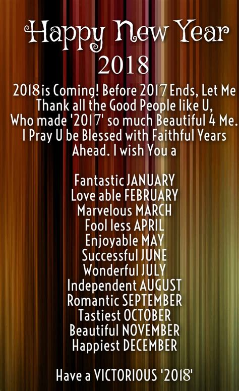 have a blessed new year quotes top 20 happy new year 2018 images and quotes for him